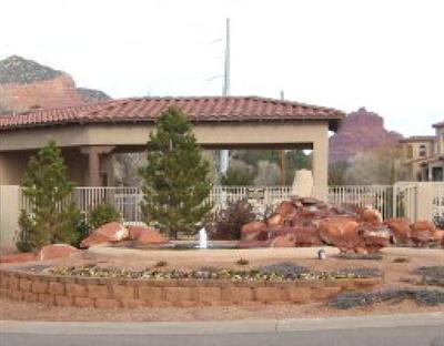40 Corte Banca Sedona, AZ 86351