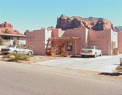 55 Sugarloaf Sedona, AZ 86351