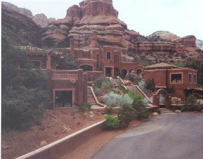 24 Enchantment Resort Sedona, AZ 86336