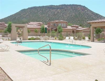 60 Piedras Del Norte UNIT 60 Sedona, AZ 86351