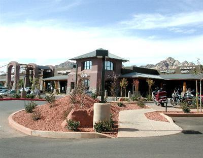 1300 Highway 89A Sedona, AZ 86336