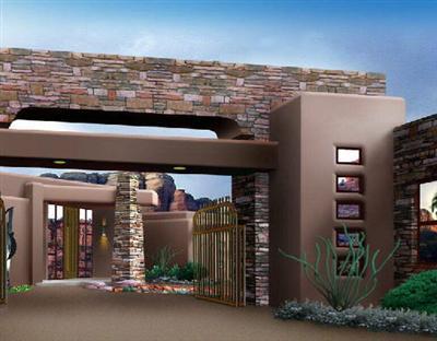 175 Scenic Drive Sedona, AZ 86336