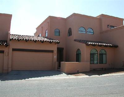 204 Ridge Sedona, AZ 86351