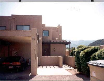 1395 E Vista Montana Sedona, AZ 86336