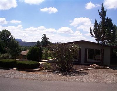 2555 Sunshine Drive Sedona, AZ 86336