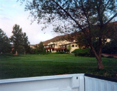 214 Lookout Drive Sedona, AZ 86351