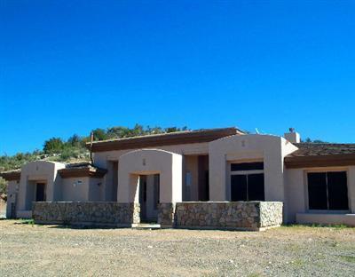 6325 Thunder Ridge Rd Rimrock, AZ 86335