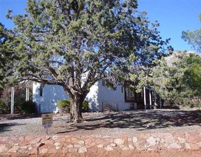 100 Aria St Sedona, AZ 86336