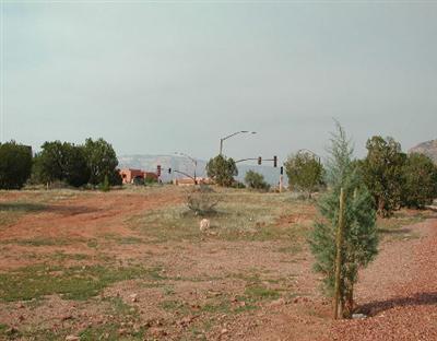 Upper Red Rock Loop R Sedona, AZ 86336