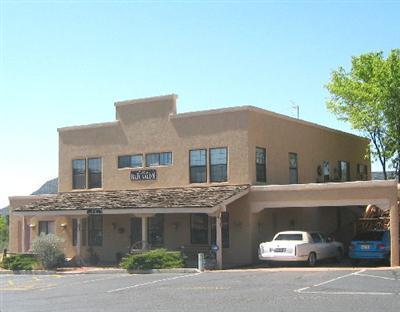 75 Bell Rock Sedona, AZ 86351