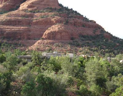 240 Shadow Rock Drive Sedona, AZ 86336