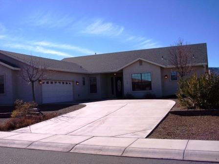 525 S Hitching Post Drive Camp Verde, AZ 86322