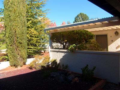310 Orchard Lane UNIT 4 Sedona, AZ 86336