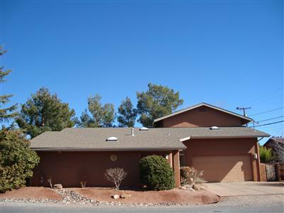 10 Grounds Drive Sedona, AZ 86336