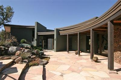 130 Creek Mesa Drive Sedona, AZ 86336