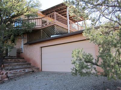 51 Sunset Hills Circle Sedona, AZ 86336