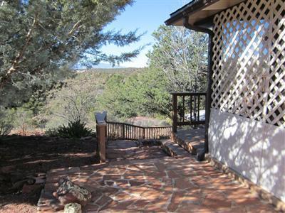 51 Sunset Hills Circle Sedona, AZ 86336