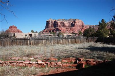 125 Evening Glow Place Sedona, AZ 86351