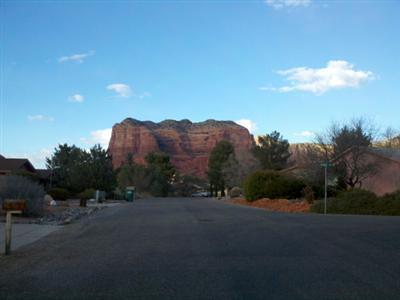 25 Stone Way Sedona, AZ 86351