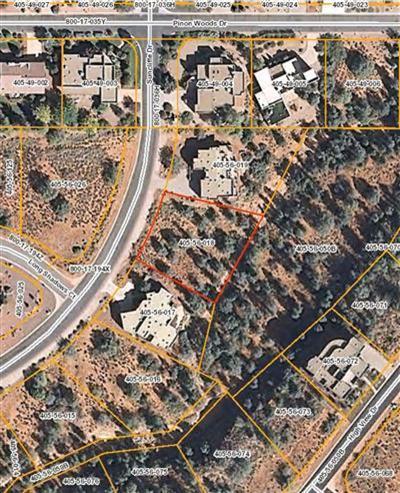 40 Suncliffe Sedona, AZ 86351