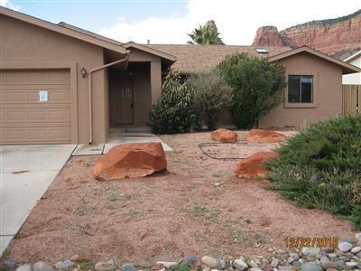 325 Canyon Diablo Rd Sedona, AZ 86351