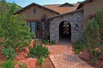 180 Secret Canyon Drive Sedona, AZ 86336
