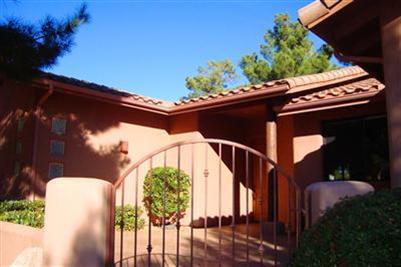 80 Copper Canyon Drive Sedona, AZ 86336