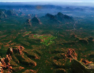 205 Secret Canyon Drive Sedona, AZ 86351