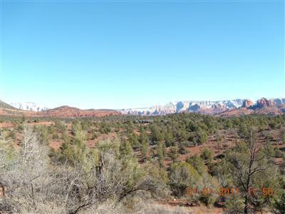 60 Amber Cliffs Sedona, AZ 86336