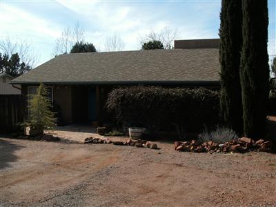 75 Caswell Drive Sedona, AZ 86336