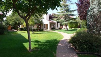 65 Verde Valley School #A-9 Sedona, AZ 86351