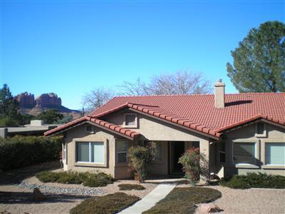 11 Antelope Drive Sedona, AZ 86336