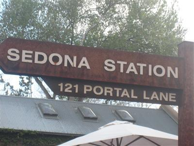 105 Portal Lane Sedona, AZ 86336