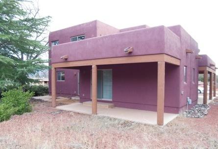 275 Harmony Drive Sedona, AZ 86336