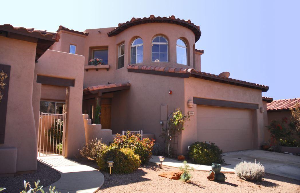 165 Colinas Sedona, AZ 86351