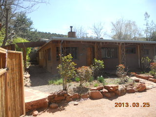 285 Oak Creek Blvd Sedona, AZ 86336