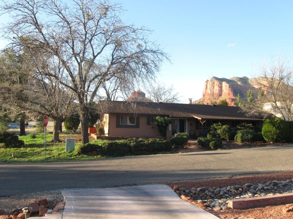 15 Rainbow Rock Rd Sedona, AZ 86351