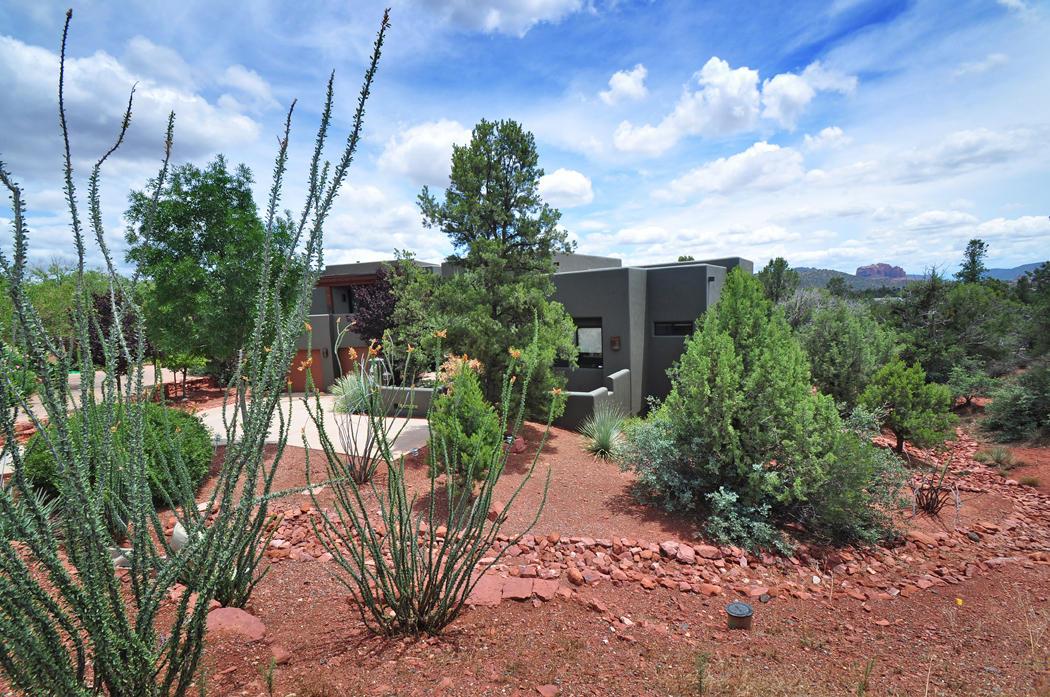 55 Sandstone Drive Sedona, AZ 86336