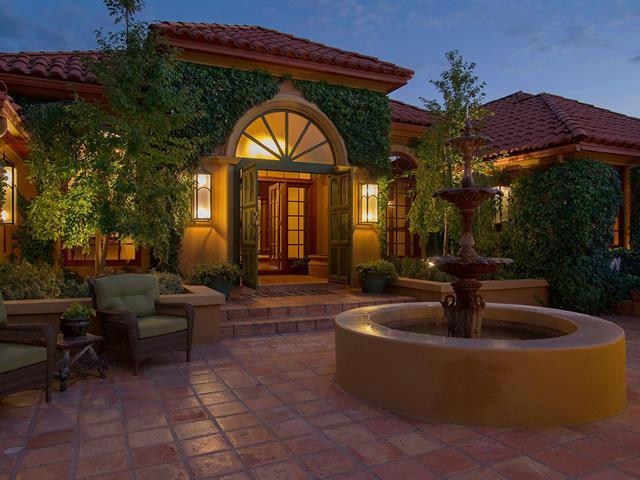 70 East Wing Drive Sedona, AZ 86336