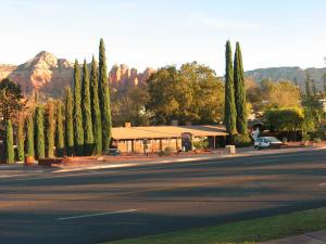 2120 W Highway 89a, Sedona, AZ 86336
