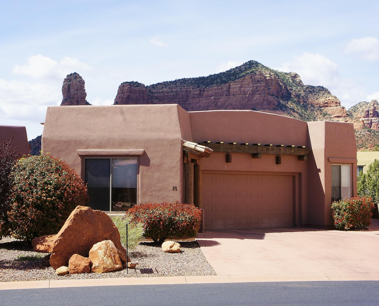 25 Bell Wash Court Sedona, AZ 86351