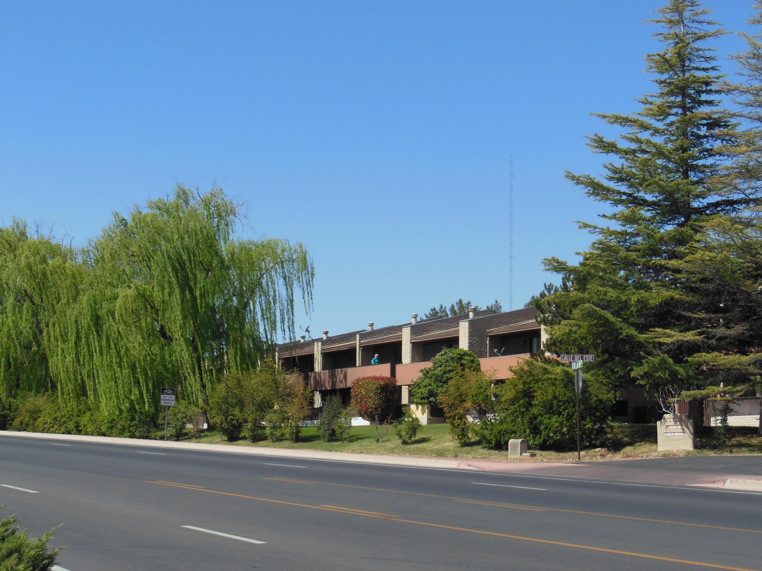 3340 W #5 State Route 89a Sedona, AZ 86336