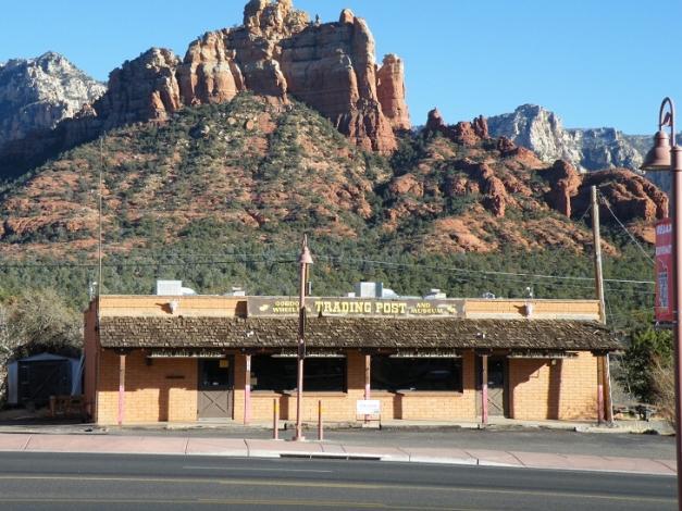201 State Route Sedona, AZ 86336
