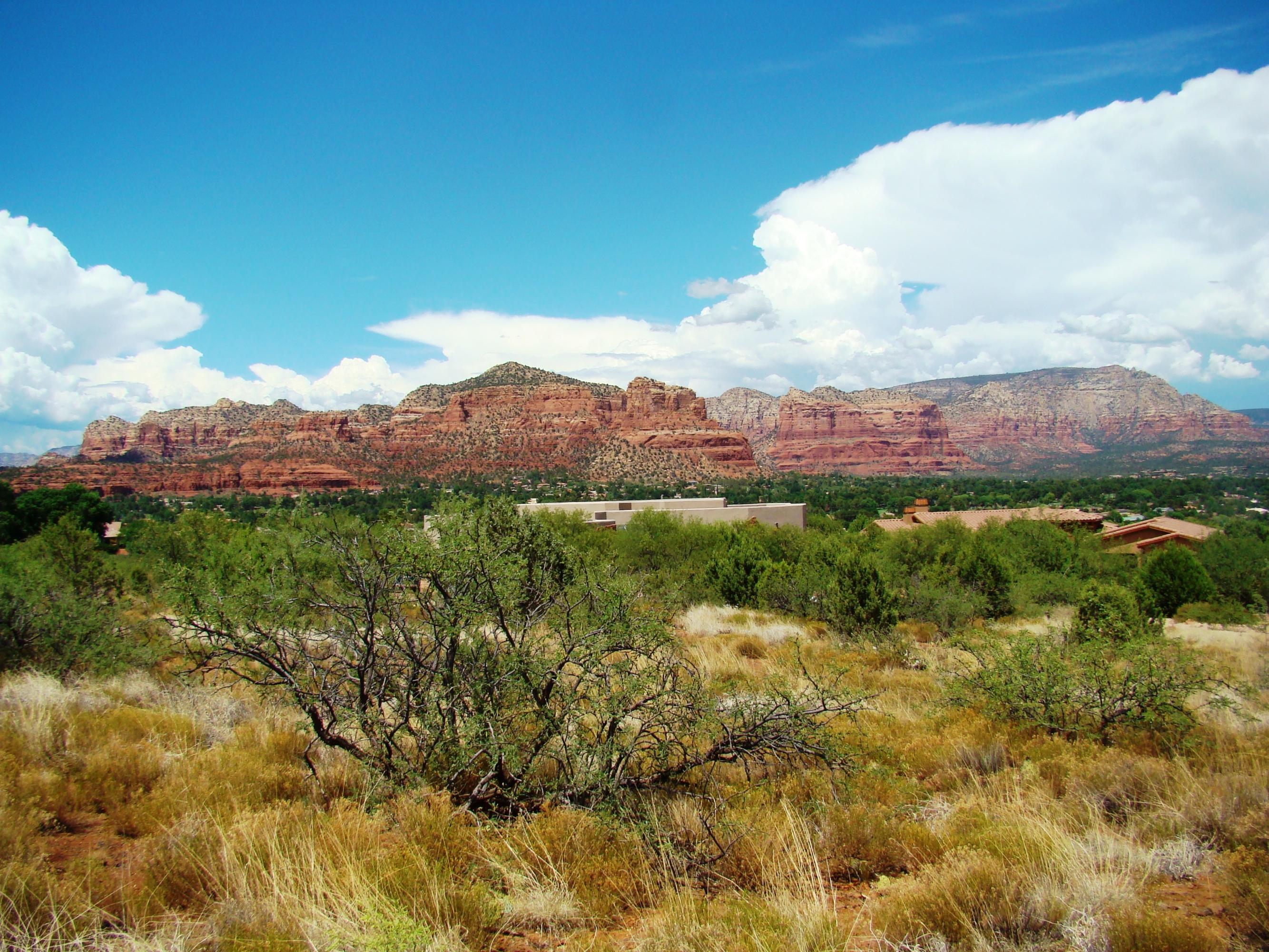 100 Crystal Sky Sedona, AZ 86351