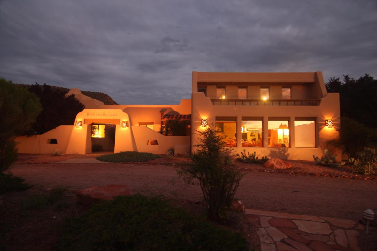 1220 Jacks Canyon Rd Sedona, AZ 86351