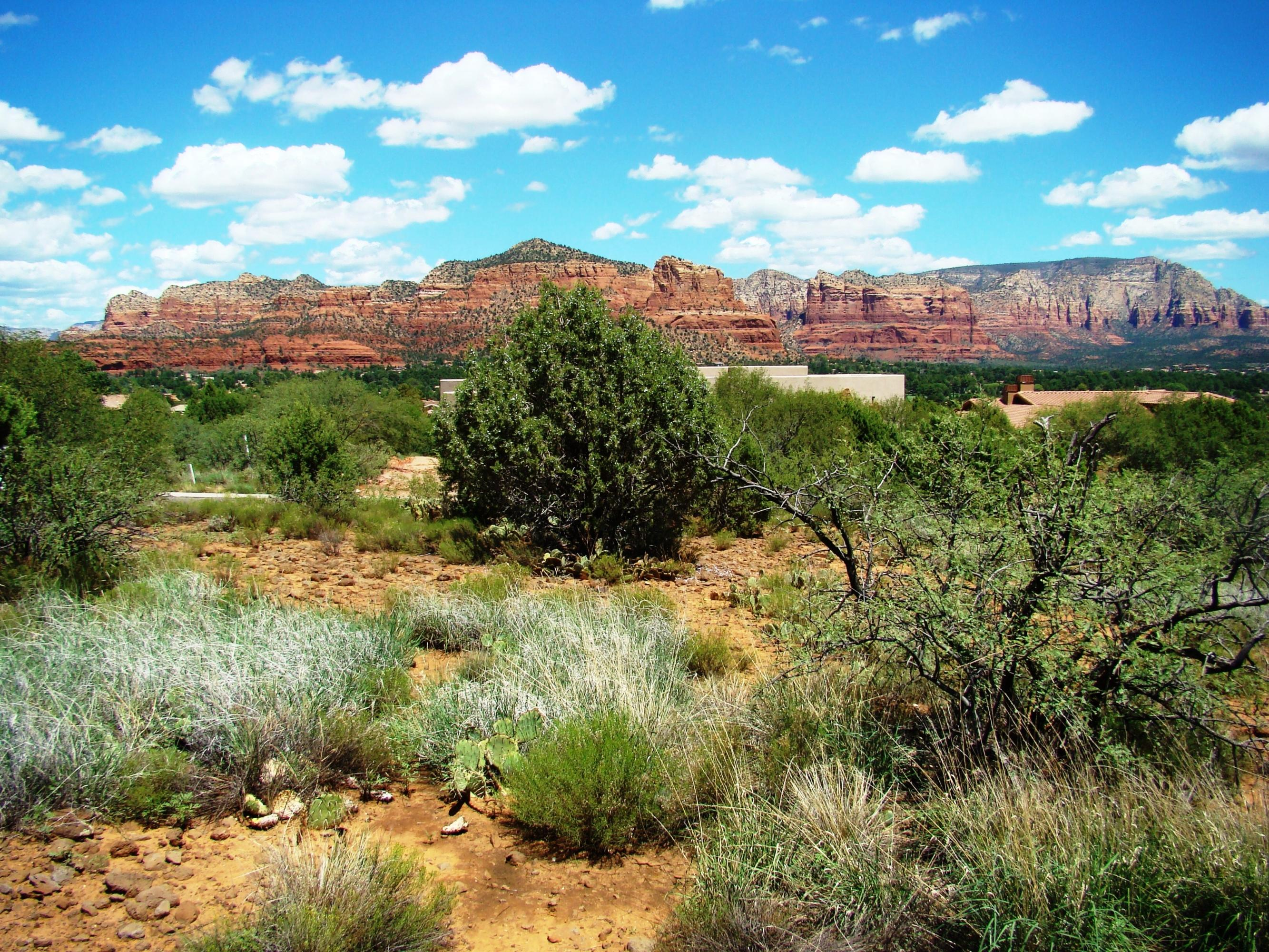 100 Crystal Sky UNIT 17 Sedona, AZ 86351