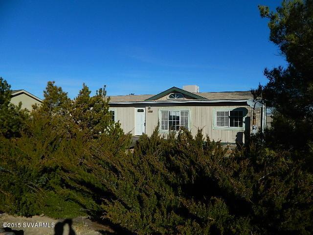 1730 Elk Drive Chino Valley, AZ 86323