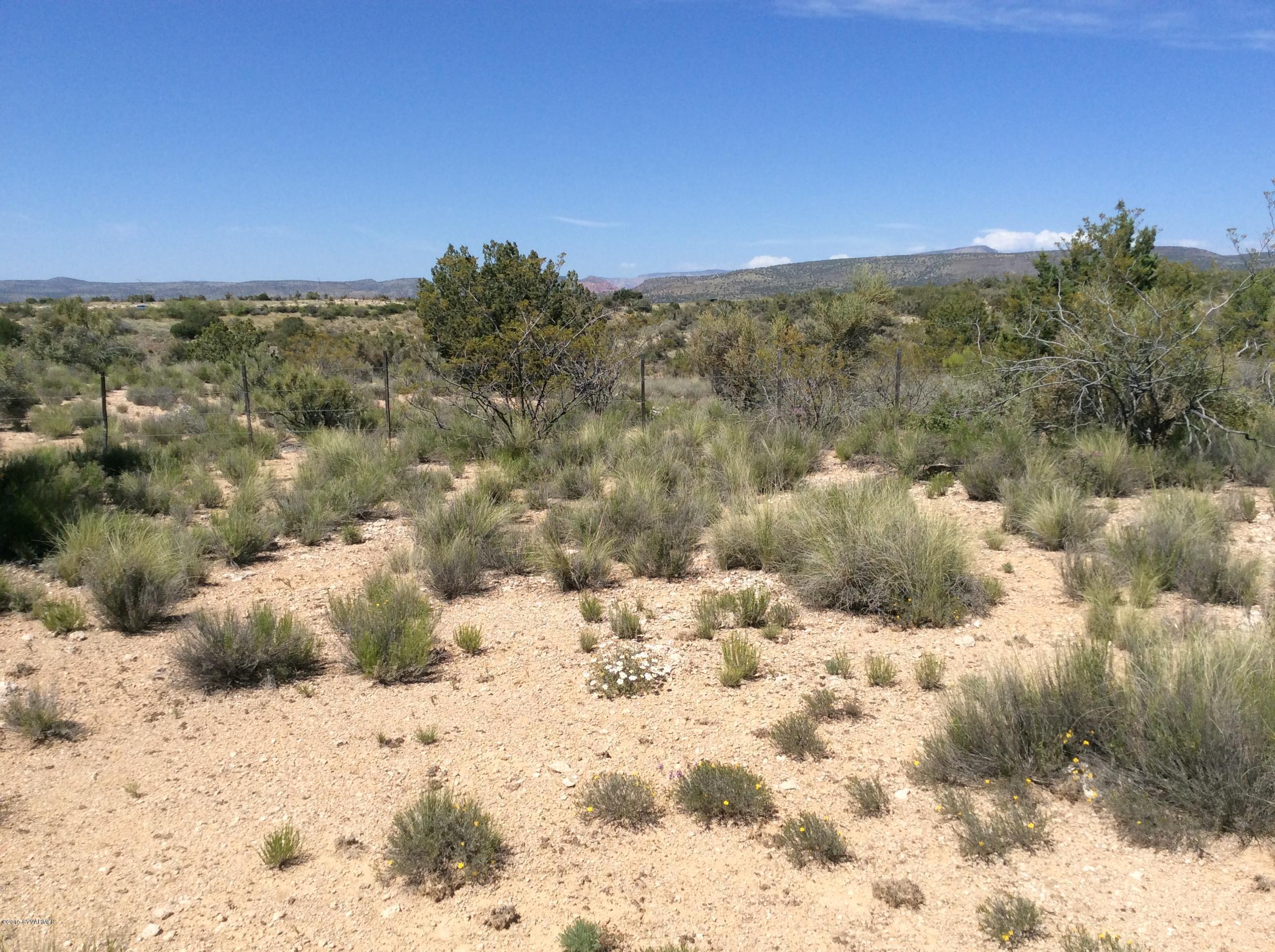 4730 E Crazy Horse Rimrock, AZ 86335