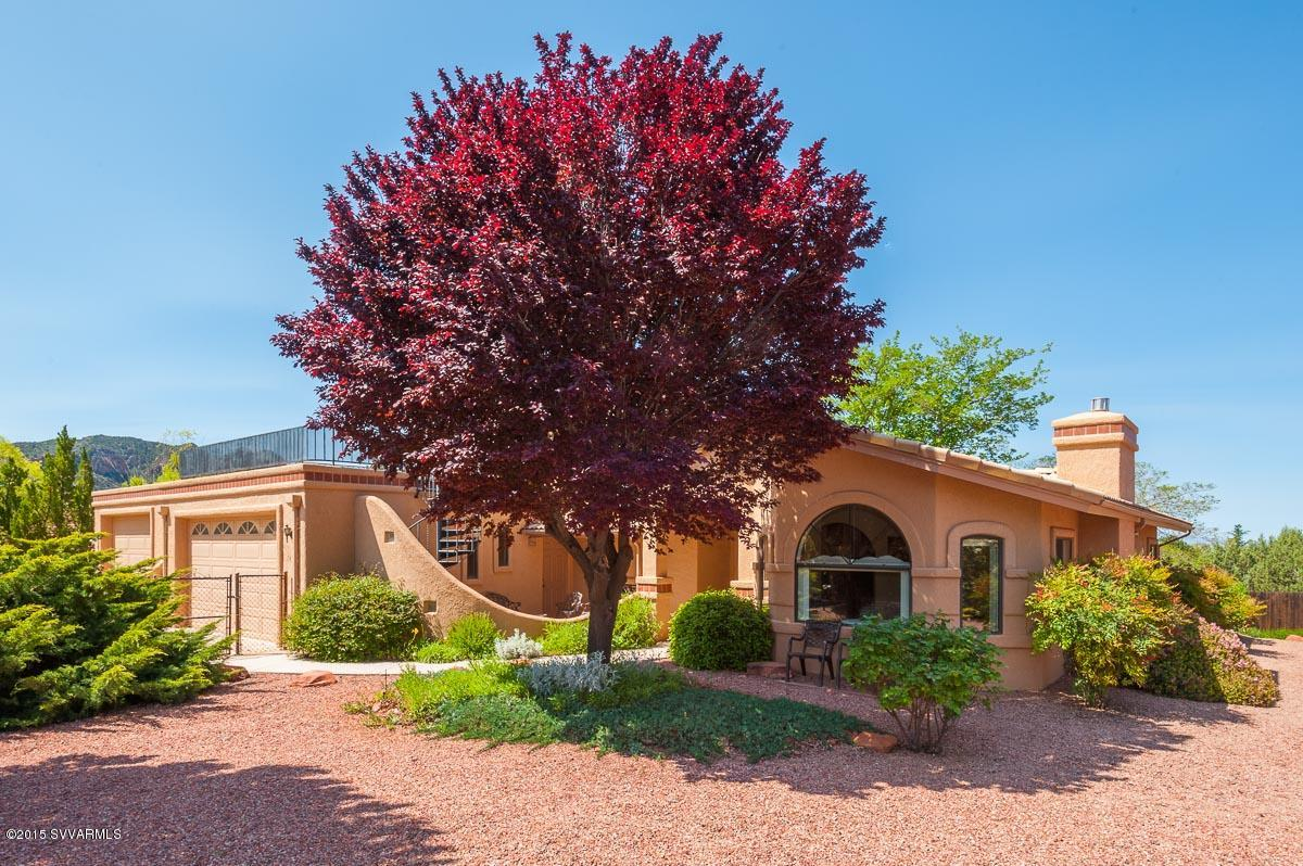 77 Cougar Drive Sedona, AZ 86339