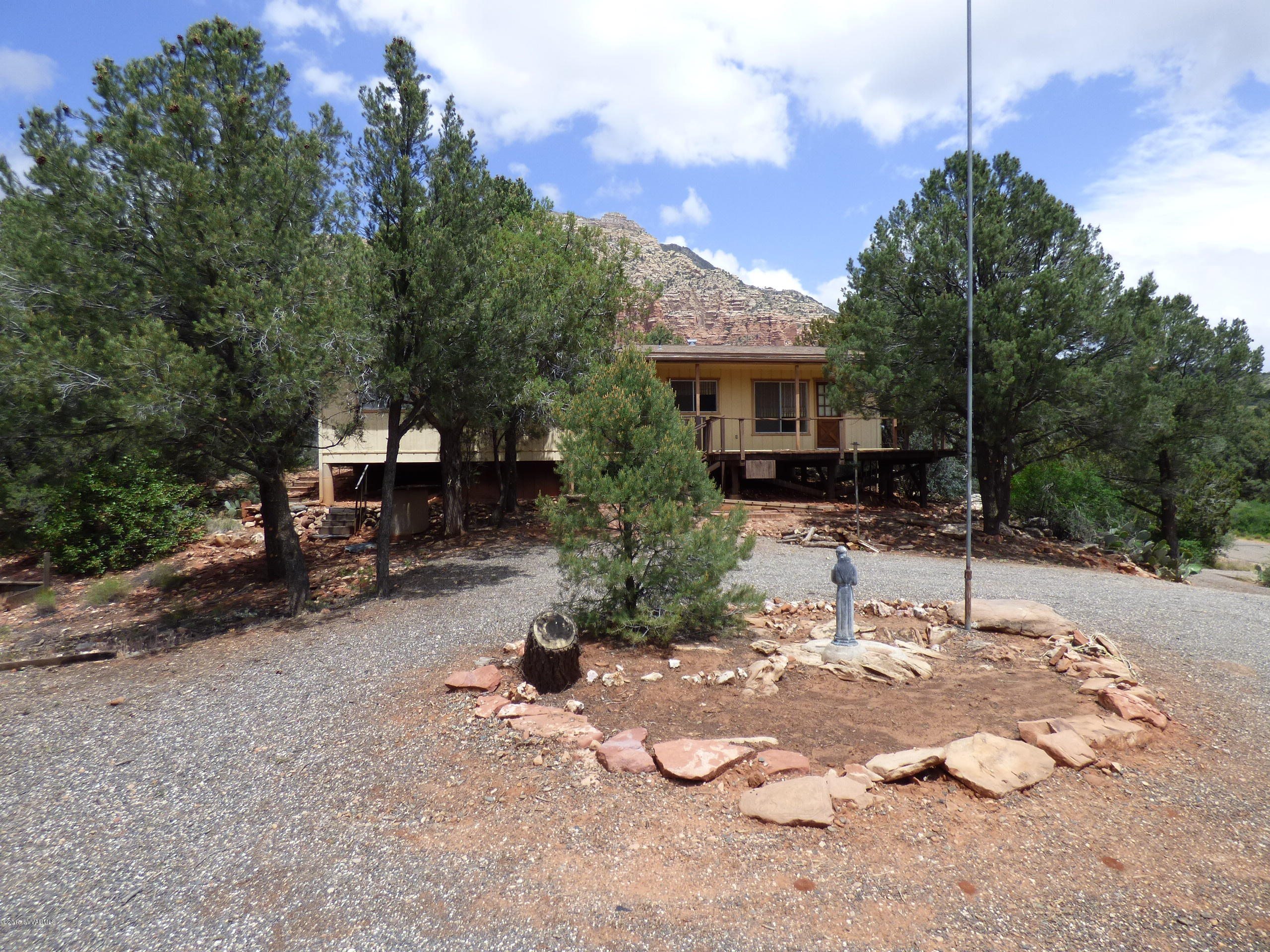 115 Longwood Sedona, AZ 86351